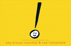 Exclamation Mark - Amy Krouse Rosenthal