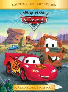 disneys cars series