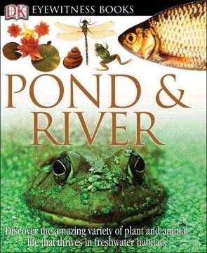 Pond & River - Steve Parker