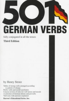 501 Verbs (series)