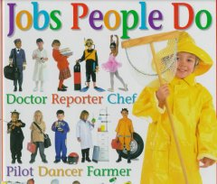 Jobs People Do - Christopher Maynard