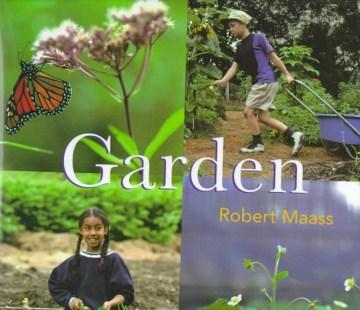 Garden - Robert Maass
