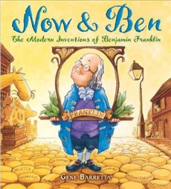 Now and Ben - Gene Barretta