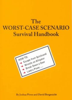 Worst Case Survival Handbook (series)