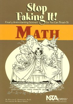 Stop Faking It! (series) - William C. Robertson