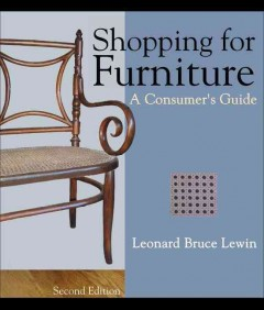 Shopping for Furniture