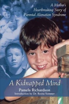 A Kidnapped Mind - Pamela Richardson