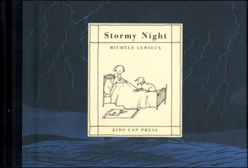 Stormy Night - Michèle Lemieux
