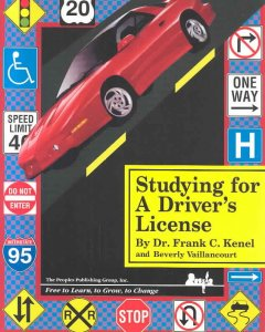 Studying for a Driver's License