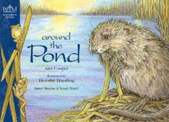 Around the Pond - Ann Cooper