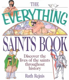 Everything Saints Book