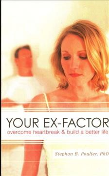 Your Ex-Factor - Stephan B. Poulter