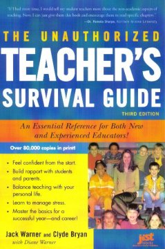 Unauthorized Teacher's Survival Guide