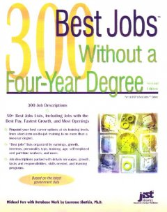 Best Jobs series
