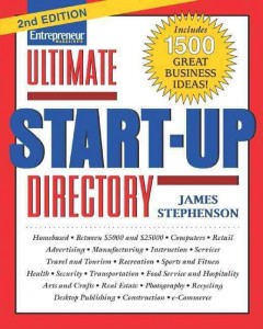 Ultimate Start-Up Directory