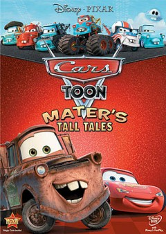 cars toons maters tall tales
