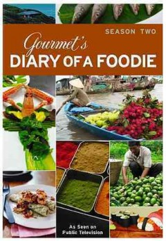Gourmet's diary of a foodie