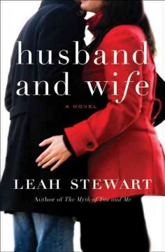 Husband and Wife - Leah Stewart