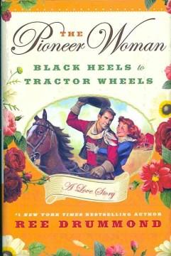 The Pioneer Woman - Ree Drummond