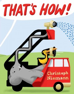 That's How! - Christoph Niemann