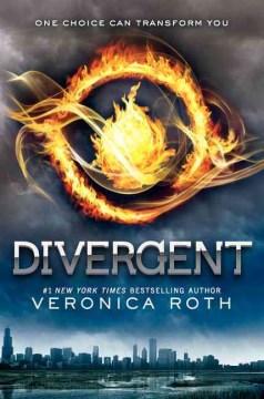 Divergent (series) - Veronica Roth