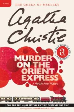 Hercule Poirot mysteries - Agatha Christie