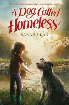 A Dog Called Homeless - Sarah Lean