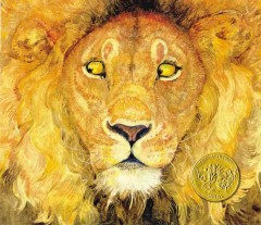 The Lion & the Mouse - Jerry Pinkney