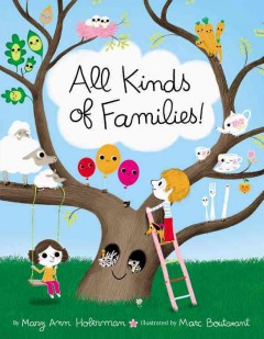 All Kinds of Families - Mary Ann Hoberman