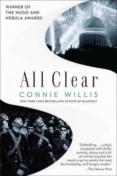 All Clear (series) - Connie Willis