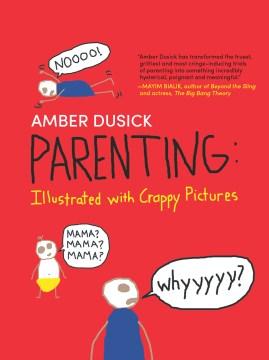 Parenting - Amber Dusick