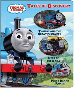 Thomas the Tank Engine (series)