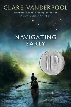 Navigating Early - Clare Vanderpool
