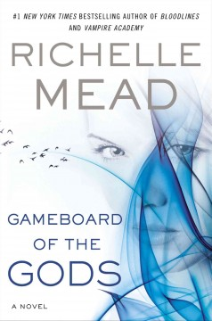 Age of X (series) - Richelle Mead