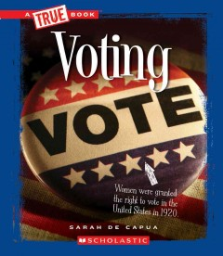 Voting - Sarah De Capua