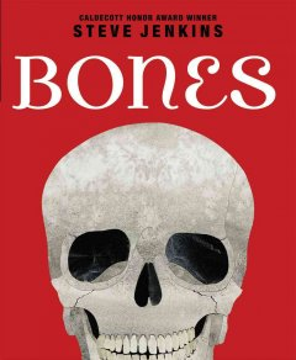 Bones - Steve Jenkins