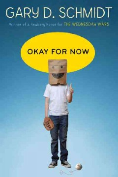 Okay for Now - Gary Schmidt