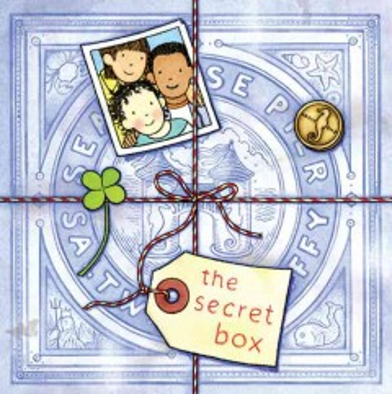 The Secret Box - Barbara Lehman