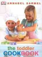 The Toddler Cookbook - Annabel Karmel