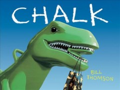 Chalk - Bill Thomson