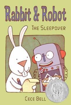 Rabbit and Robot - Cece Bell