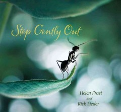 Step Gently Out - Helen Frost