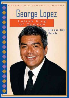 Latino Biography Library (series)