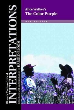 Bloom's Modern Critical Interpretations (series) - Harold Bloom