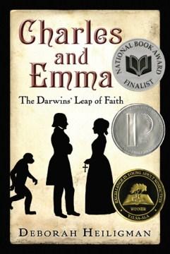 Charles and Emma - Deborah Heiligman