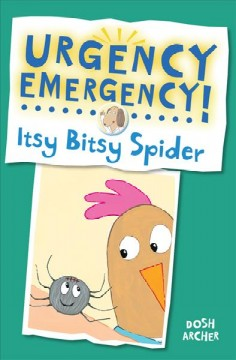Urgency Emergency! (series) (Ages 5-8) - Dosh Archer