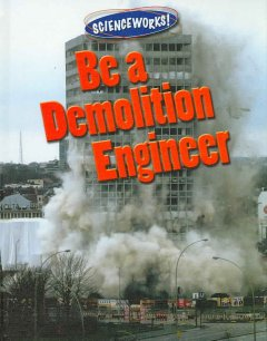 Be a Demolition Engineer - David Dreier