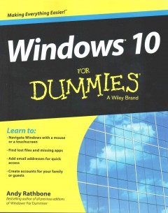 For dummies (series)