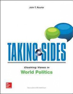 Taking Sides, Clashing Views (series)