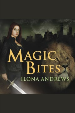 Kate Daniels (series)  - Ilona Andrews